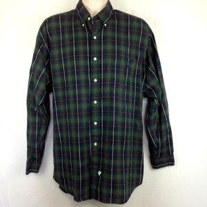 Ralph Lauren The Big Shirt Men L Button Down